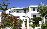 Keti Kapri Studios, Plaka, Naxos, Cyclades, Greek Islands, Greece Hotel