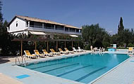 Katia ApartHotel, Kassiopi, Corfu, Ionian, Greek Islands, Greece Hotel