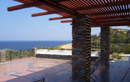 Greece,Kea,Korissia,Kostis Rooms