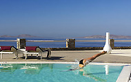 Rocabella Art Hotel Mykonos, Mykonos Hotels, Cyclades Islands, Greek Islands Greece Holidays