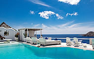 Greco Philia Luxury Suites & Villas, Elia Beach, Mykonos, Cyclades, Greek Islands, Greece Hotel
