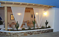 Anamar Hotel - Suites, Ftelia Beach, Ano Mera, Mykonos Island, Cyclades, Holidays in Greek Islands, Greece