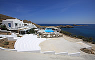 Mykonos Star Sea Resort, Apartments, Panormos, Mykonos, Cyclades, Greece Hotel