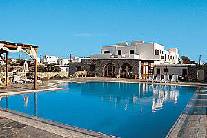 Marianna Hotel,Glastros,Myconos,Cyclades Islands,Greece,Aegean Sea