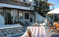 La Stella Apartments, Glastros, Mykonos, Cyclades, Holidays in Greek Islands