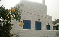 Elsa Studios, Merihas, Kythnos, Cyclades, Greek Islands, Greece Hotel
