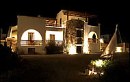 9 Muses Suites, Apartments, Plaka, Naxos Island, Cyclades, Greece Hotel