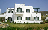 Akti Karra 2 Apartments, Plaka, Naxos, Cyclades, Greek Islands Hotels, Greece