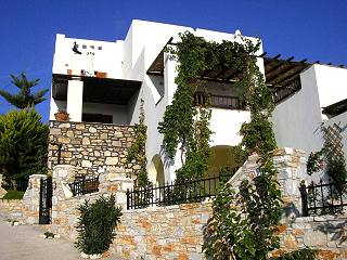 Aeolos Sunny Villas Hotel,Agidia,Chora,Naxos,Cyclades Islands,Aegean Sea,Greece