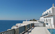 Alex Hotel,Mikonos,Kiklades,Tourlos,with pool,with garden