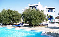 Diamantis Studios, Mikri Vigla, Naxos, Cyclades Islands, Greek Islands Hotels