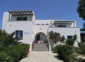 Coralli Beach Apartments,Naxos,Cyclades Island,Greece