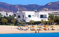 Colosseo Apartments, Agios Prokopios, Naxos, Cyclades, Greece Hotel