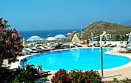 Lianos Village, Agios Prokopios, Naxos, Cyclades, Greek Islands, Greece Hotel