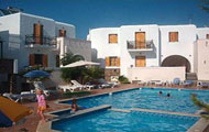 Ioanna Apartments, Agios Prokopios,,Apollonas,Kiklades,Naxos,with pool,with bar
