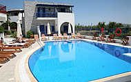 Katerina Hotel, Agios Prokopios, Naxos, Cyclades, Greek Islands, Greece Hotel