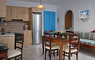 Antony Studios, Apartments, Saint George Beach, Naxos Cyclades, Greece Hotel