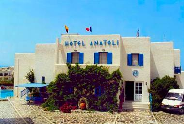 Anatoli Hotel,Chora,Naxos,Cyclades Islands,Aegean Sea,Greece