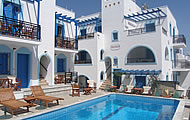 Irene Pension II, Chora, Naxos, Cyclades, Greek Islands, Greece Hotel
