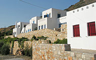 Kritikos Traditional Guesthouses & Studios, Abram, Naxos, Cyclades Islands, Greek Islands Hotels