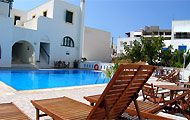 Holidays in Greece, Hotels in Greek Islands, Cyclades Islands, Naxos, Sunset, Iliovasilema Hotel