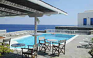 Pietra E Mare Suites,Mykonos ,Kalo Livadi,Cyclades,with pool