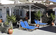 Pension Flora, Platis Gyalos, Sifnos, Cyclades, Holidays in Greek Islands