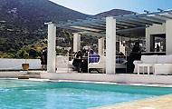 Verina suites Hotel, Kiklades, Sifnos, Beach, island sea, swimming pool