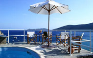 Niriedes Hotel,Platys Gyalos, Beach, Cyclades, Sea, Sifnos, Swimming Pool, Greece