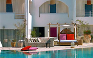 Andronikos Hotel ,Cyclades,Mykonos Town,with pool