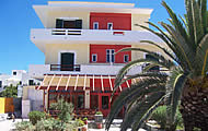 Romantika Hotel, Vari Bay, Syros Island, Cyclades Islands, Holidays in Greek Islands, Greece