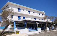 Kamelo Hotel, Vari Beach, Syros, Cyclades, Greek Islands Hotels