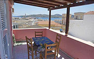 Vizantio Rooms, Ermoupoli, Syros, Cyclades Islands, Greek Islands Hotels
