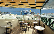 Greece,Greek Islands,Syros,Ermoupoli,Pefkakia Park Apartments