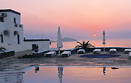 Faros Village Hotel, Syros, Azolimnos, Syros, Aegean, Greek Islands