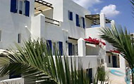 Azimouthio Luxury Guesthouse, Hotels and Apartments in Syros, Greek Islands Greece