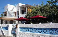 Syros Apanemia Rooms, Kini, Syros, Cyclades, Greek Islands Hotels