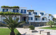 Greece,Greek Islands,Cyclades,Tinos,Akti Aegeou Apartments