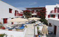 Greece,Greek Islands,Cyclades,Tinos,Agios Sostis,Akrogiali Hotel