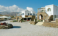 Tinos View Luxury Apartments, Agios Fokas, Tinos, Cyclades Islands, Greek Islands Hotels