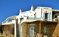 Thea Thalassa, Porto,Tinos,Cyclades, Greek Islands Hotels, Greece