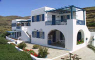 Greece,Greek Islands,Cyclades,tinos,Kionia,Galini Bungalows