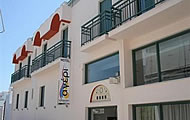 Ageri Hotel, Tinos Islands, Cyclades, Greek Islands, Greece Hotel