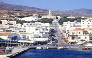 Greece,Greek Islands,Cyclades,Tinos,Tinos Town,Afroditi,2 star Hotel