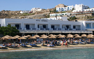 Greece,Greek Islands,Cyclades,Mykonos,Acrogiali Hotel