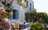 Greece,Greek Islands,Cyclades,Mykonos,Platis Gialos,Mina Apartments