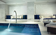 Greece,Greek Islands,Cyclades,Mykonos,Platis Gialos,Petasos Beach Hotel