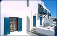 Aegeon  Hotel,Tangou ,Mikonos,Kiklades,with pool,beach