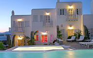 Apanema Resort Hotel, Cavo Taggoo, Mykonos island, Cyclades, Holidays in Greek Islands, Greece