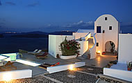 Apanemo Hotel, Acrotiri Santorini, Cyclades, Greek Islands, Greece Hotel